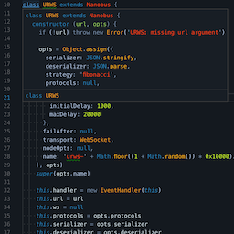 Tron Legacy by Bret Comnes | VSCode Power User